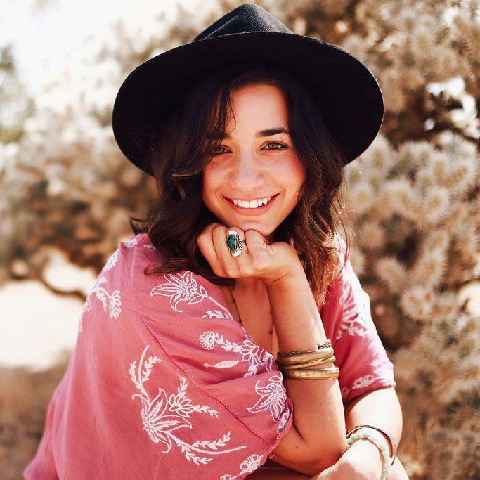 Amy Natalie